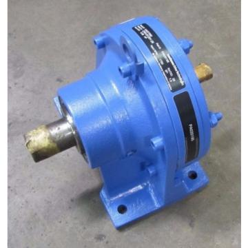 SUMITOMO PA020195 CNH-6125Y-29 29:1 RATIO WORM GEAR SPEED REDUCER GEARBOX Origin