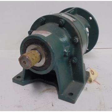 SUMITOMO SM-CYCLO, GEAR REDUCER, CNHJ4100Y35, 35:1 RATIO, 1750 RPM IN