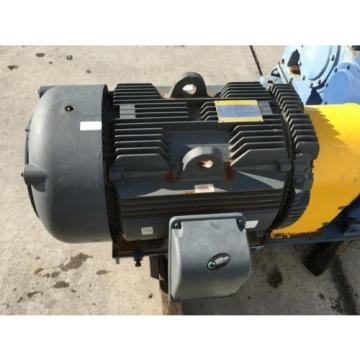 Sumitomo Paramax 9000 Gear Box PHD9080 P3 Y LRFB 355 1750 RPM 200HP REFURBISHED