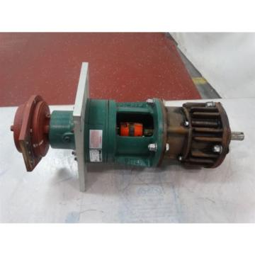 Sumitomo SM-Cyclo Gear Reducer HFC3105 59:1 082HP 1750RPM Horton MIU-625 Brake