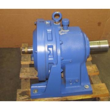 SUMITOMO CHHS-6235Y-59 SM-CYCLO 59:1 RATIO WORM GEAR SPEED REDUCER GEARBOX Origin