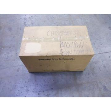 SUMITOMO CNHMS3-6115YC-1T GEAR REDUCER Origin IN BOX
