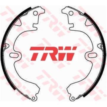 Bremsbackensatz 4 Bremsbacken Trommelbremse TRW GS8181