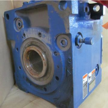 Sumitomo BBB LHYJS-2C145Y-Y1-207 Gear Speed Reducer Gearbox Bevel Buddy Box