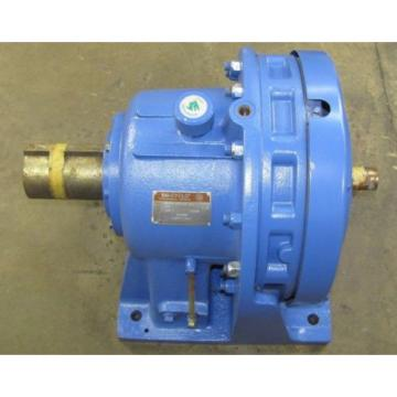 SUMITOMO CHHS-6215Y-43 SM-CYCLO 43:1 RATIO SPEED REDUCER GEARBOX REBUILT