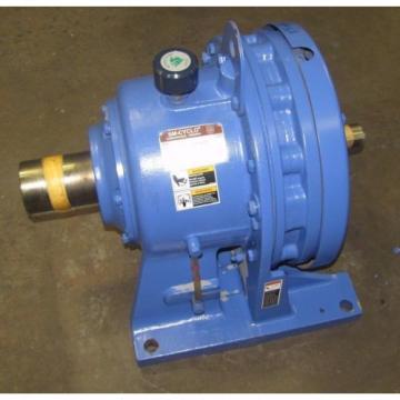 SUMITOMO CHHS-6190Y-R2-17 SM-CYCLO 17:1 RATIO SPEED REDUCER GEARBOX REBUILT