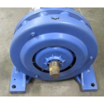 SUMITOMO CHHS-6190Y-R2-59 SM-CYCLO 59:1 RATIO SPEED REDUCER GEARBOX REBUILT