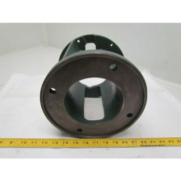 Sumitomo 0009-WW20 Iron Frame Adapter For Speed Reducer CHHS-4155Y6