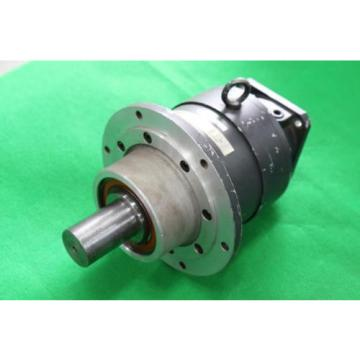 SUMITOMO Used ANFJ-L30-SV-45 Servo Motor Reducer Ratio 45:1, 1PCS