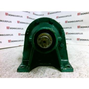 SUMITOMO SM-CYCLO REDUCER Ratio 59 41Hp 1750rpm