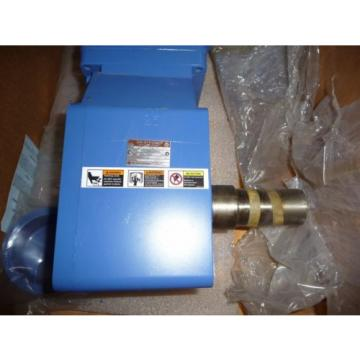 Sumitomo SM-Hyponic Right Angle Gear Speed Reducer, RNFJ-1520LY-X1-25, 25:1, origin