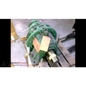 SUMITOMO CHHJS4215DBY-174 REDUCER, RATIO: 174, INPUT: 156HP, 1750RPM