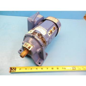 SUMITOMO CNHM02 6075C 11 INDUCTION MOTOR MADE IN USA INDUSTRIAL MOTORS