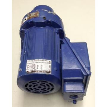 Sumitomo SM-Cyclo CNHM05-6090YA-35 TC-FX 1/2-HP 1750-RPM 3-Phase Induction Motor