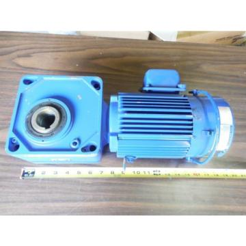 SUMITOMO SM CYCLO TC FX/FB 1B PHASE INDUCTION MOTOR WITH RNYMS1 43Y B 35
