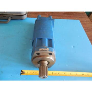 SUMITOMO 2 390MB6C E0903 HYDRAULIC MOTOR INDUSTRIAL ORBIT MOTORS MADE IN JAPAN