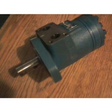 GUARANTEED WORKING   SUMITOMO EATON H-100BA2FM-G HYDRAULIC ORBIT MOTOR