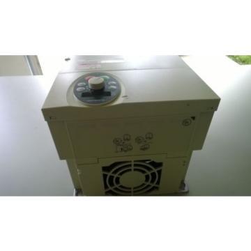 Sumitomo HF-320a Motor Driver Inverters, HF3212-5A5, 55kW-10kVA-75HP