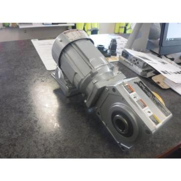 SUMITOMO TC-FX RNYMS01-1220YC-AV-40 1/4HP 1730RPM INDUCTION MOTOR Origin