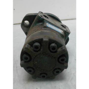 Sumitomo Eaton Hydraulic Orbit Motor, H-130B22FM-J, Used, WARRANTY