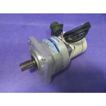 PANASONIC MBMK012BLW1 MOTOR WITH MBMZ012BA211 amp; SUMITOMO CNVM01-5066-21 , USED