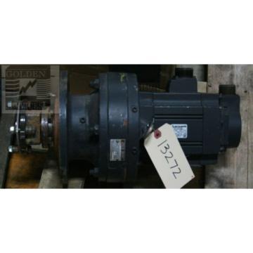 Mitsubishi HC-SFS102BG1 AC Servo Motor with Sumitomo CNVM-4115-6 Cyclo Drive