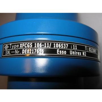 origin Sumitomo 11:1 Cyclo Servo-100 Gearhead XFCGS 106-11