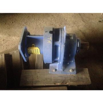SM-Cyclo Sumitomo Model CHHJS-6160-21  21:1 Ratio
