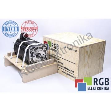 2AD104C-B35OA1-CS06-E2N2 205A 380V 3-PHASE INDUCTION MOTOR REXROTH ID15094