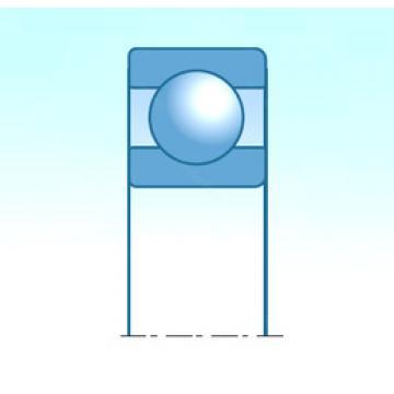 Original Ball Bearings W686ZZ NTN