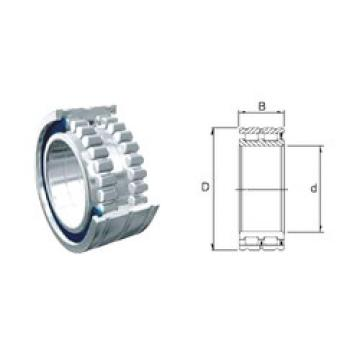 Cylindrical Roller Bearings NNF5017PP ZEN