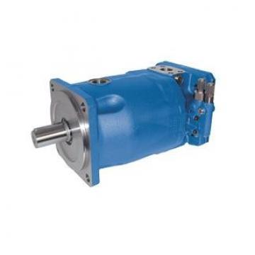 Henyuan Y series piston pump 10MCY14-1B