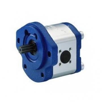 Rexroth AZPF & AZPN External gear pumps AZPF-12-022RQR12MB
