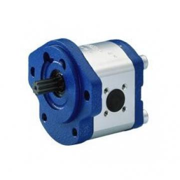 Rexroth AZPF & AZPN External gear pumps AZPF-12-022RRR12MB