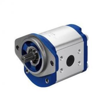 Rexroth India  External gear pumps AZPN-12-025LDC12MB-S0040