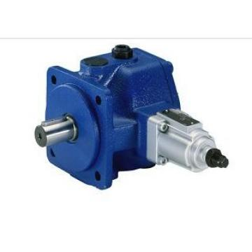 Rexroth Variable vane pumps, direct operated PV7-1X/16-20RE01MC0-16
