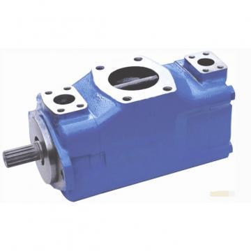 Vickers Barbuda vane pump 45V-50A-1C-22R