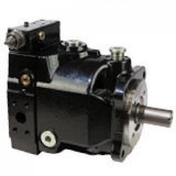Piston pumps PVT15 PVT15-4L1D-C04-A01