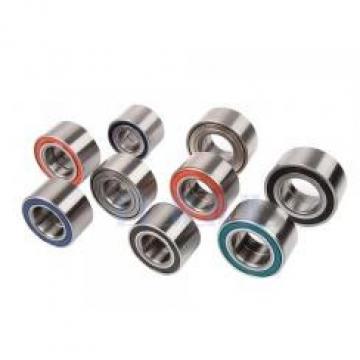 Wheel bearing VKBA 3456 SKF