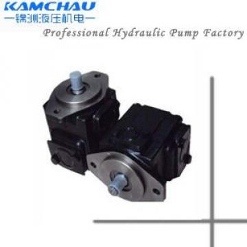 Hydraulic  6C T6D T6E T7E Single Vane Pump T6CC0220175L00C100