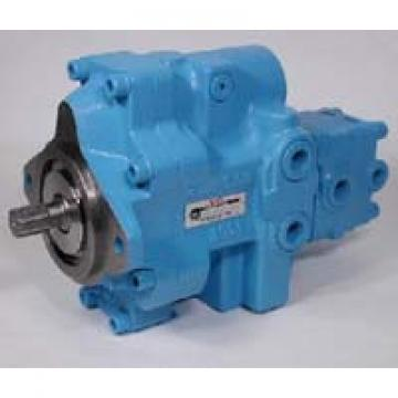 NACHI UPV-2A-35/45N*-7.5-4-Z-17 UPV Series Hydraulic Piston Pumps