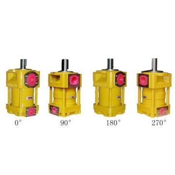 SUMITOMO origin Japan QT8N-250-BP-Z Q Series Gear Pump
