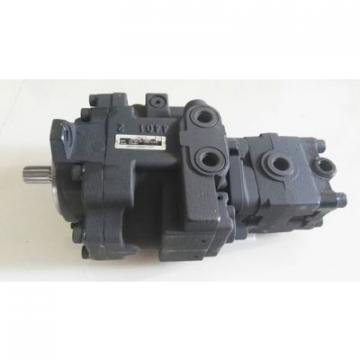 PVD-2B-40P-16G5-4702F Nachi Piston Pump