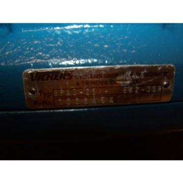 Origin Ethiopia VICKERS INTERNAL HYDRAULIC GEAR PUMP 255 ML/HR MODEL GPA3-25 EK2-30R