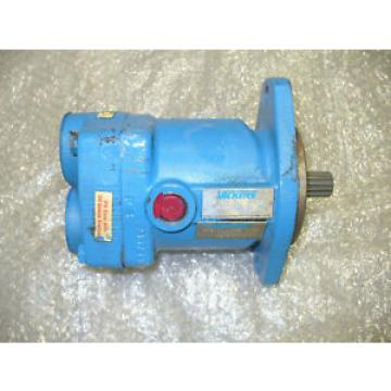 Vickers Gambia  Hydraulic pump axial pistions