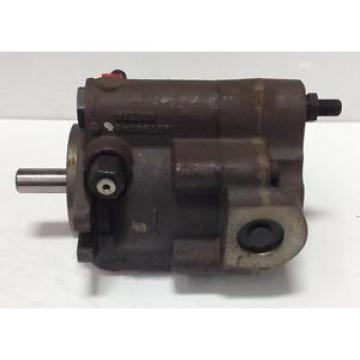 PARLER 3000PSI VARIABLE HYDRAULIC PISTON PUMP PAVC38R-DRIVEN1
