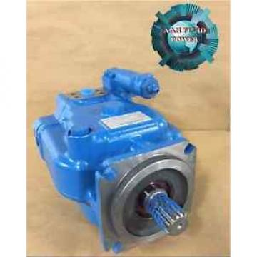 VICKERS Burma  PVH74/81 UNIT VARIABLE DISPLACEMENT PISTON PUMP SEND US YOUR CODE