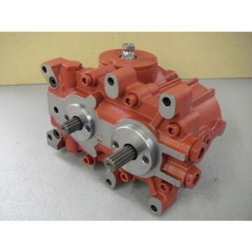 Kayaba KYB 2064-82326 Hydraulic Gear Pump Motor Allis Chalmers 6922-8110-001