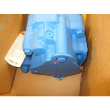 Vickers Ecuador PVH057R01AA10A070000001AE-1AB010 Hydraulic Pump 877430 Eaton origin Old Stk
