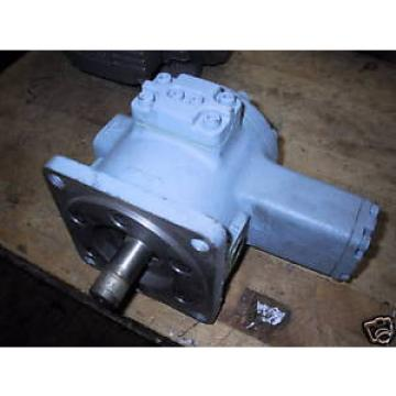 Origin Dominica  NACHI VARIABLE VANE HYDRAULIC PUMP VDR-213-1A2-13